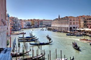 B&B Dream, Bed & Breakfast a Venezia